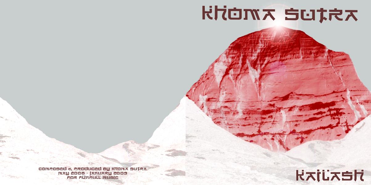 Cover: Khoma Sutra - Kailash [Kreislauf Extra 005]