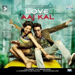 Love Aaj Kal - Thoda Thoda Pyar - Sunidhi Chauhan