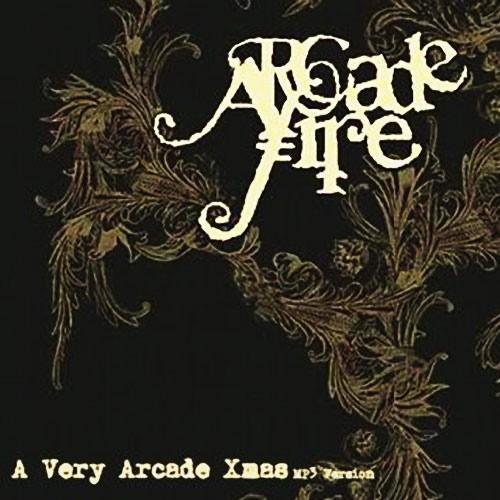 Arcade Fire - Jinglebell Rock