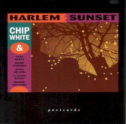 Harlem Sunset by Chip White  &   Gary Bartz