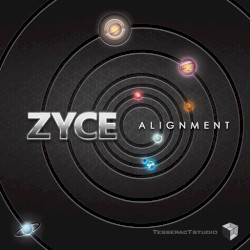 Zyce - Psychedelic Concept