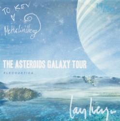 THE ASTEROIDS GALAXY TOUR - The Sun Ain't Shining Nomore