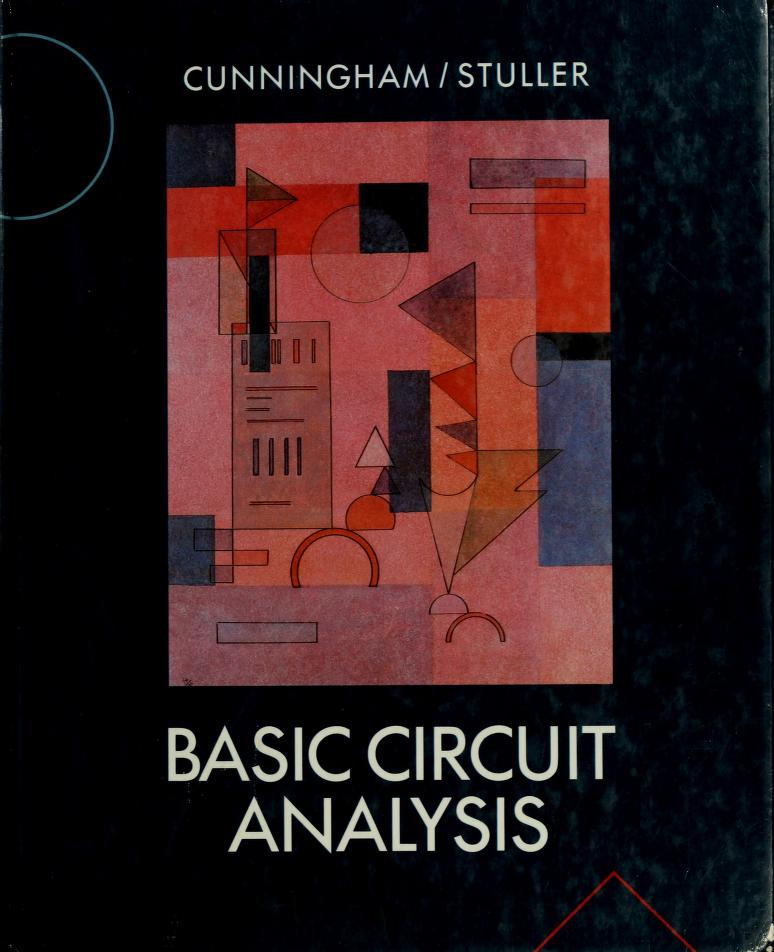 Basic circuit analysis by David R. Cunningham